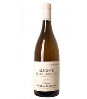 Bourgogne Aligoté 2018 - Domaine Nicolas Rossignol