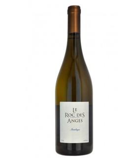 """Côtes Catalanes Blanc """"Imalaya"""" 2019 - Le Roc des Anges"""