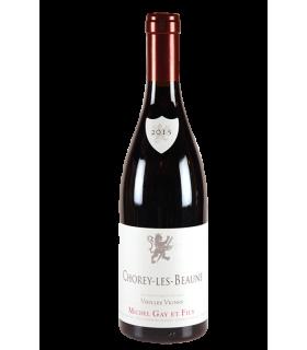 Chorey-Les-Beaune rouge Vieilles Vignes 2017 - Michel Gay