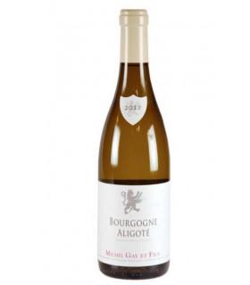 Bourgogne Aligoté 2017 - Domaine Michel Gay
