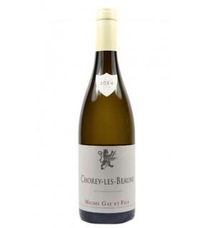Chorey-Les-Beaune blanc 2017 - Domaine Michel Gay