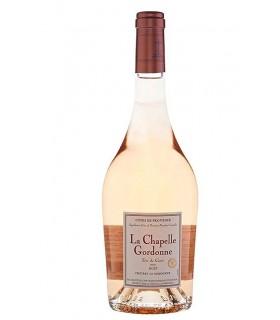 La Chapelle Gordonne rosé 2019