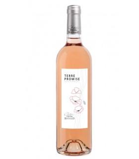 """Côtes de Provence rosé """"Terre Promise"""" 2020 - Château Henri Bonnaud"""