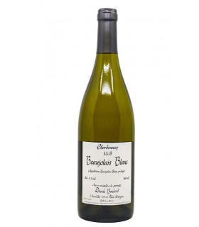 Beaujolais Blanc 2019 - Domaine Bouland