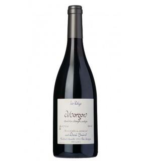 """Morgon """"Les Delys Vieilles Vignes 1926"""" 2020 - Domaine Bouland"""