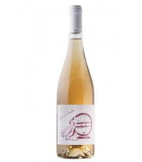 Coup de Foudre rosé 2019 - Domaine Saint-Nicolas