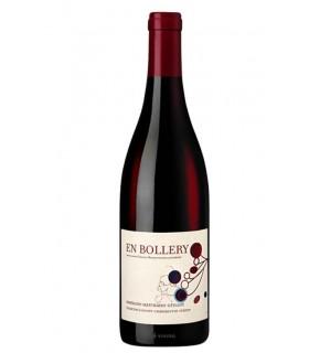 """Côteaux Bourguignons """"En Bollery"""" Rouge 2019 - Domaine Marchand-Grillot"""