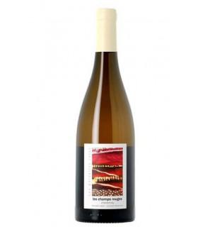 """Chardonnay """"Les Champs rouges"""" 2016 - Domaine Labet"""