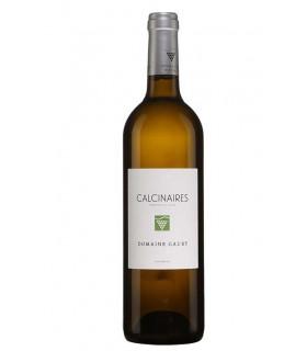 "Côtes Catalanes ""Calcinaires"" blanc 2020 - Domaine Gauby"
