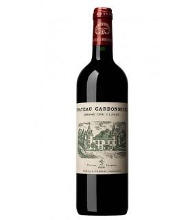 Pessac-Léognan Château Carbonnieux rouge 2020 - Caisse de 6