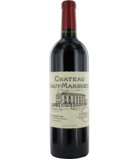 Château Haut-Marbuzet 2020 - Caisse de 6