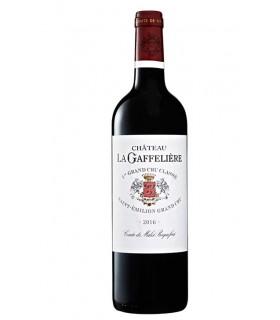 Château La Gaffelière 2020 - Caisse de 6