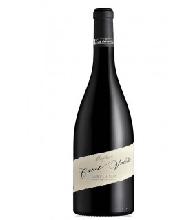 """Saint-Chinian """"Maghani"""" 2018 - Domaine Canet Valette"""