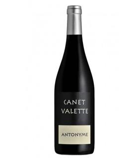 """Saint-Chinian """"Antonyme"""" 2019 - Domaine Canet Valette"""