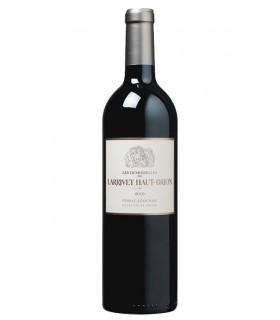 FAV 2021 - Les Demoiselles de Larrivet Haut-Brion 2015 - (Lot de 6 bouteilles)
