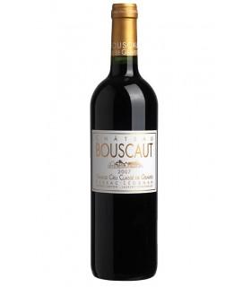 Château Bouscaut 2016 rouge
