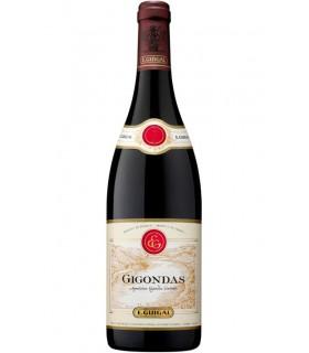 FAV 2021 - Gigondas 2018 - E. Guigal - (Lot de 6 bouteilles)
