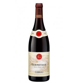 FAV 2021 - Hermitage rouge 2018 - E. Guigal - (Lot de 6 bouteilles)