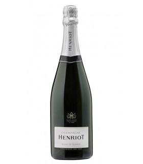 FAV 2021 - Champagne Henriot Blanc de Blancs - (Lot de 6 bouteilles)