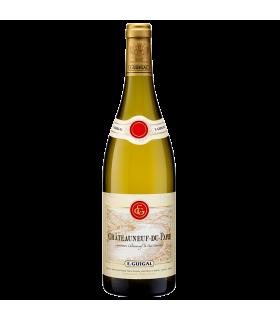 FAV 2021 - Châteauneuf du Pape Blanc 2019 - E. Guigal - (Lot de 6 bouteilles)