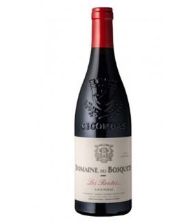 """Gigondas """"Les Routes"""" 2019 - Domaine des Bosquets"""