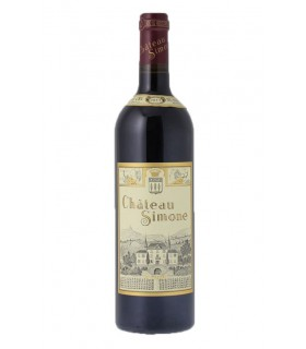 Château Simone Rouge 2011
