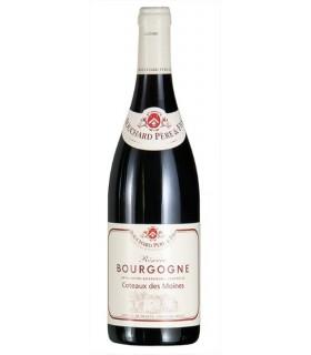 Bourgogne Rouge Coteaux des Moines 2015 - Bouchard