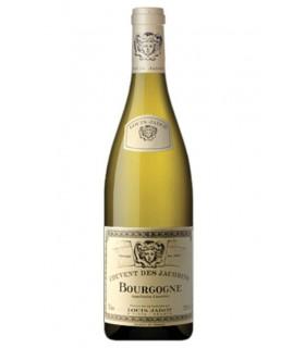 Bourgogne blanc Couvent des Jacobins 2015 - Louis Jadot