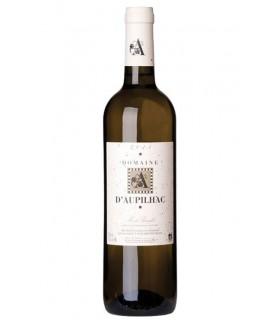Aupilhac Blanc 2016 - Domaine d'Aupilhac