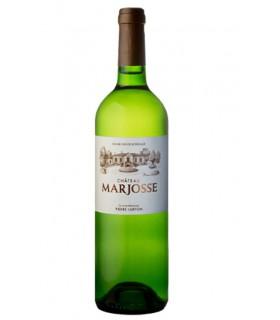 Château Marjosse blanc 2016