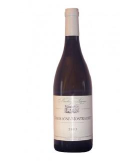 Chassagne-Montrachet blanc 2013