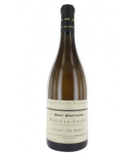 "Pouilly-Loché ""Les Mures"" 2014 - Bret Brothers"