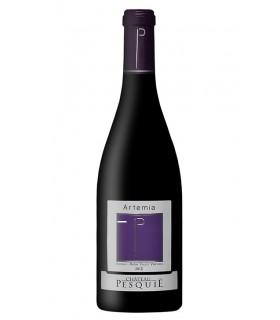 Artemia 2014 - Château Pesquié