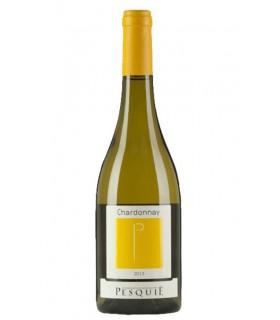 Chardonnay 2016 - Château Pesquié