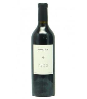 Maury Tuillé 1996 - Le Roc des Anges - Les Terres de Fagayra