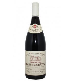Beaune du Château rouge 1er Cru 2015 - Domaine Bouchard