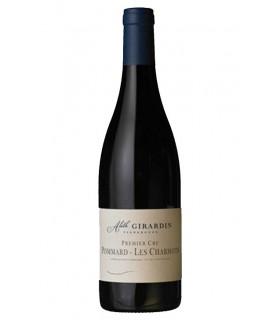 Pommard 1er Cru Les Charmots 2012 - Aleth Girardin