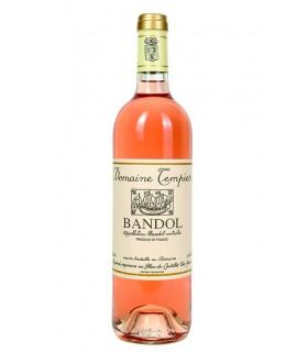 Bandol rosé - Domaine Tempier 2017