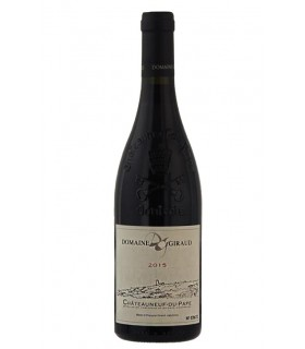Magnum Châteauneuf-du-Pape Tradition 2015 - Domaine Giraud