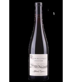 Pinot Noir Clos de la Faille 2016 - Albert Mann