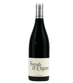 Syrah d'Ogier - Domaine Stéphane Ogier