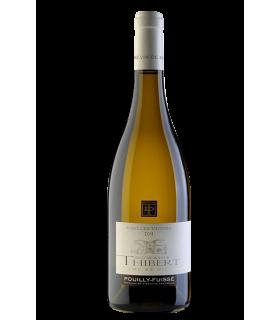 Pouilly Fuissé Vieilles Vignes 2016 - Domaine Thibert