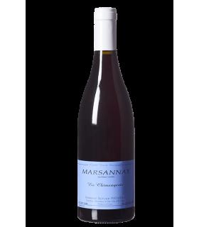 "Marsannay ""En Clémengeot"" 2015 - Domaine Sylvain Pataille"