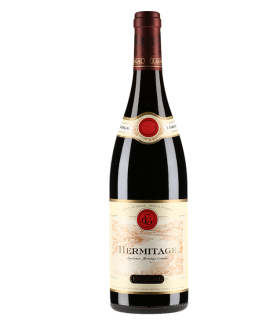 Hermitage rouge 2014 - E. Guigal