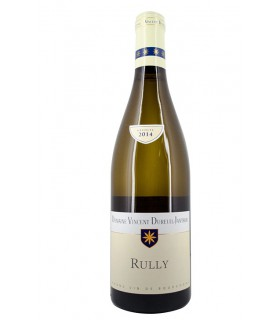 Rully Blanc 2016 - Domaine Dureuil-Janthial