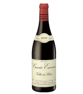 Cuvée Emma 2017 - Domaine Gallety
