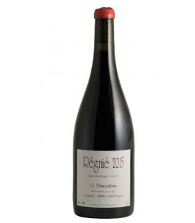 Régnié Vieilles Vignes 2016 - Georges Descombes