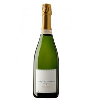 Réserve Extra Brut - Champagne Lassaigne