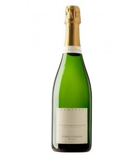 Les Vignes de Montgueux  Blanc de Blancs- Champagne Lassaigne