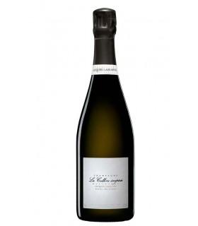 """Blanc de Blancs """"La Colline Inspirée"""" - Champagne Lassaigne"""